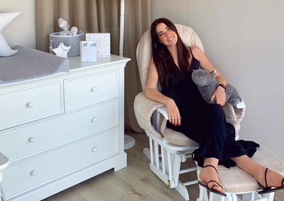 Ισμήνη Νταφοπούλου: Αποκάλυψε το φύλο του μωρού που περιμένει! | tlife.gr