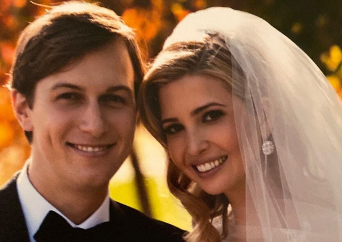 Ivanka Trump: Η κόρη του πλανητάρχη γιορτάζει 10 χρόνια γάμου και συγκινεί!