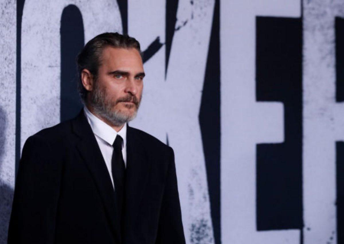 Χοακίν Φίνιξ: Τι αποκάλυψε για τις αντιδράσεις για την ταινία «Joker»!   tlife.gr