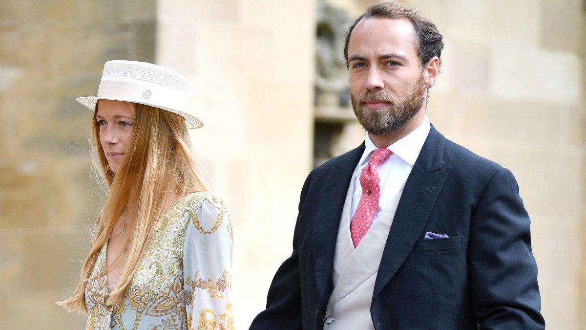 James Middleton: Ο κούκλος αδερφός της Kate Middleton αρραβωνιάστηκε! | tlife.gr