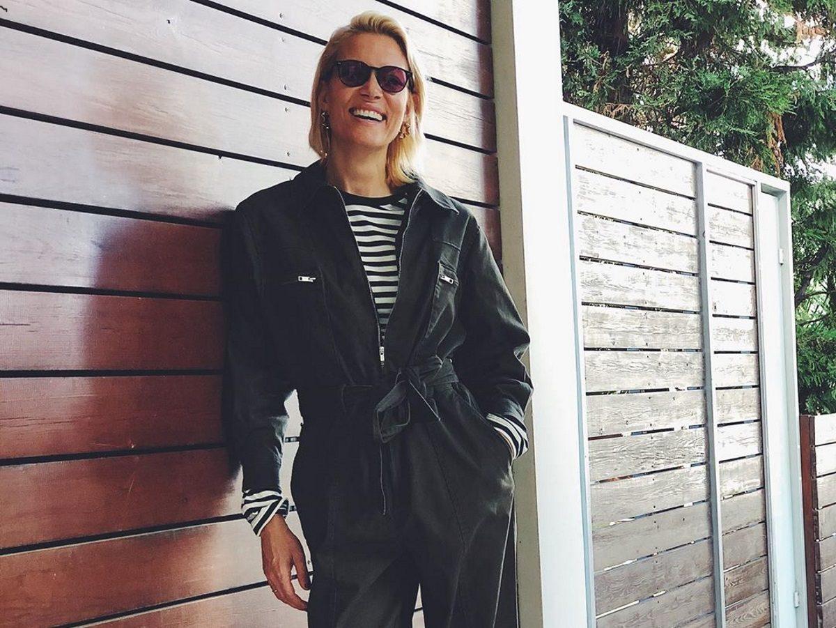 Βίκυ Καγιά: Γυρίζει το χρόνο έξι χρόνια πίσω και μας δείχνει πως ήταν πριν γίνει μητέρα! | tlife.gr