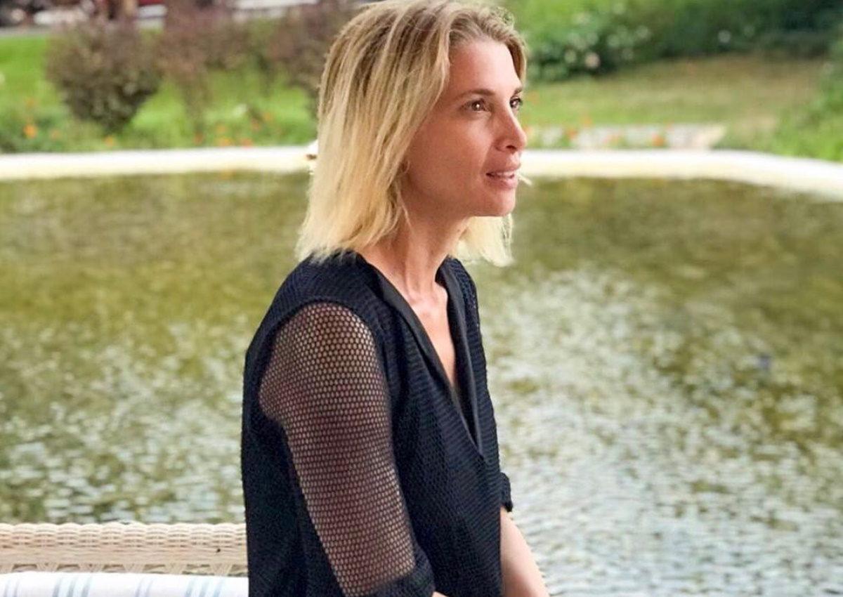 Δύσκολες ώρες για τη Νίκη Κάρτσωνα – Πέθανε ο πατέρας της | tlife.gr