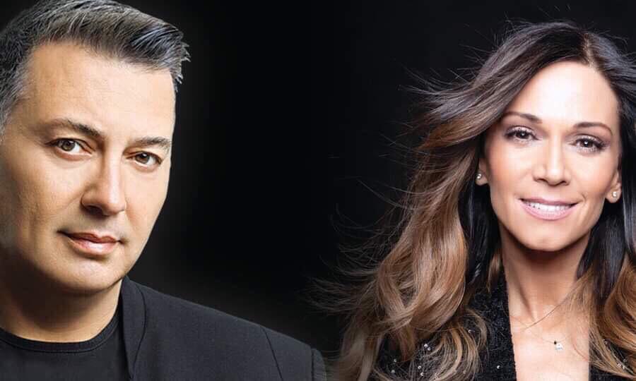 Εντυπωσιακή πρεμιέρα για τον Νίκο Μακρόπουλο με την Έλλη Κοκκίνου και τον Βασίλη Δήμα! | tlife.gr