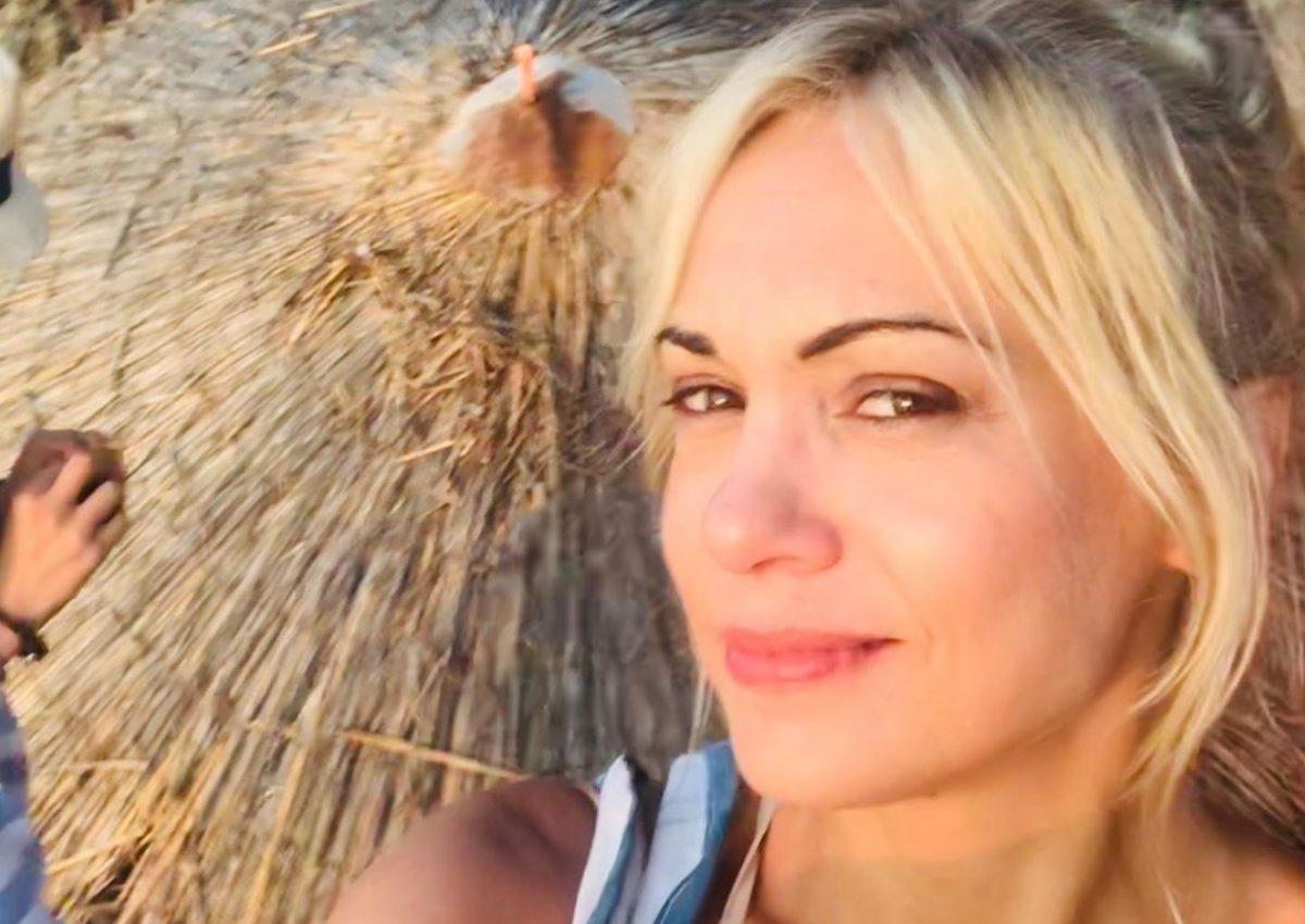 Λίνα Σακκά: Αγνώριστη για τις ανάγκες του νέου της ρόλου! | tlife.gr