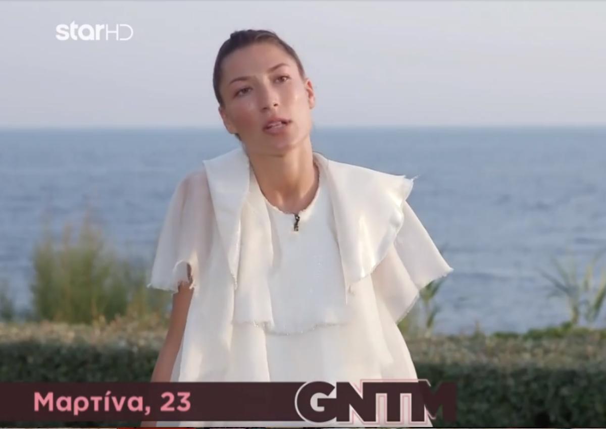 GNTM: Γλέντι στο twitter με την Μαρτίνα, τις FF και την δοκιμασία με τις μπάλες στο νερό!