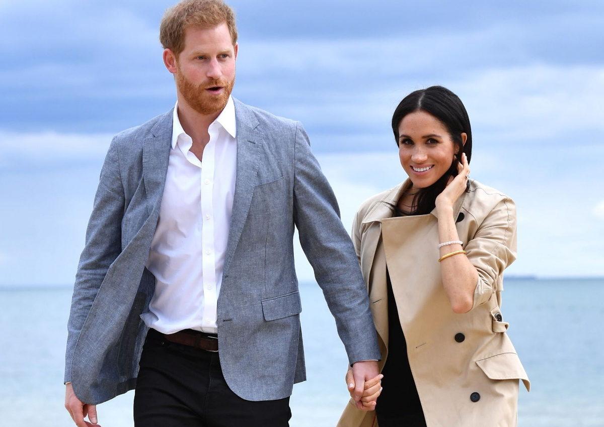 Πρίγκιπας Χάρι – Μέγκαν Μαρκλ: Το ορθογραφικό λάθος τους στα social media έγινε αντικείμενο κριτικής! | tlife.gr