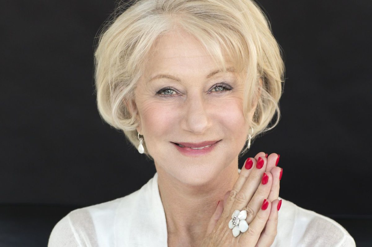 Helen Mirren: Η Βρετανίδα ηθοποιός εξήρε το κίνημα #MeToo | tlife.gr