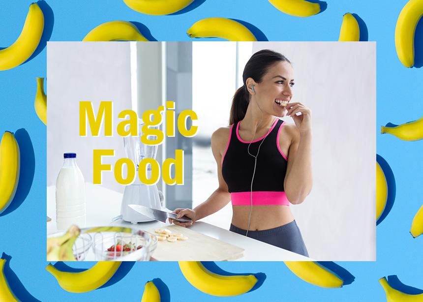 Εσύ έφαγες σήμερα Μπανάνα; Αν όχι, τότε έχασες όλα αυτά τα οφέλη…   tlife.gr