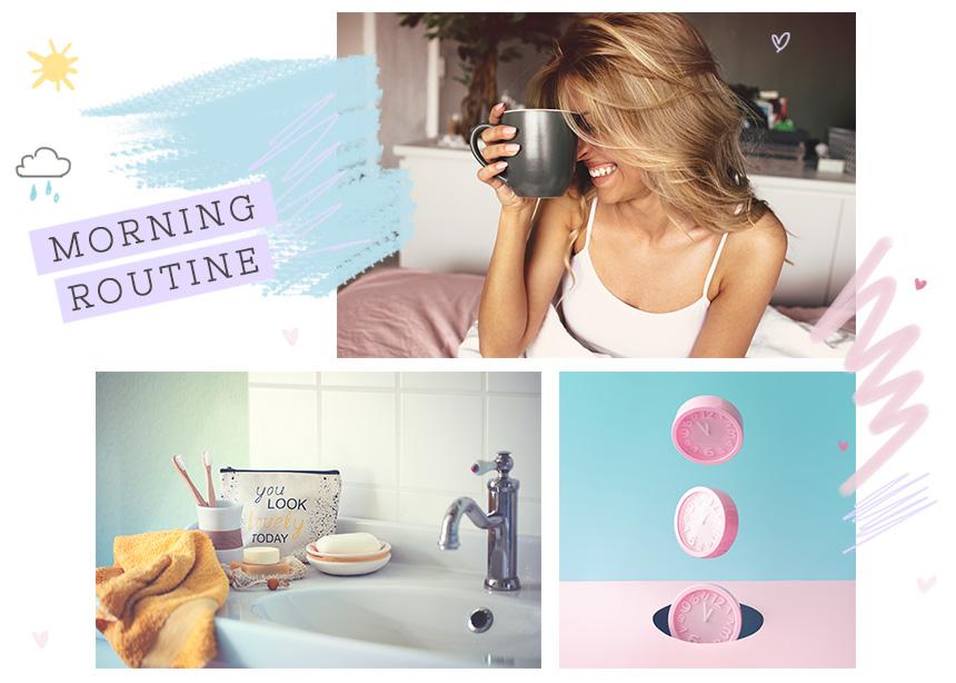5 beauty tips που δεν είχες σκεφτεί για να ετοιμάζεσαι πιο γρήγορα το πρωί!