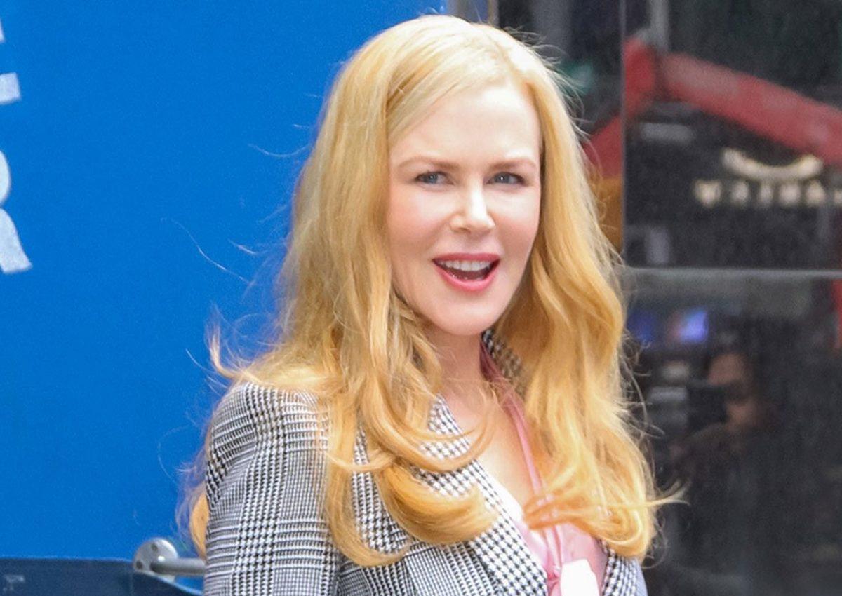 Nicole Kidman: Αποκάλυψε τι θέλει να γίνει η κόρη της όταν μεγαλώσει!   tlife.gr