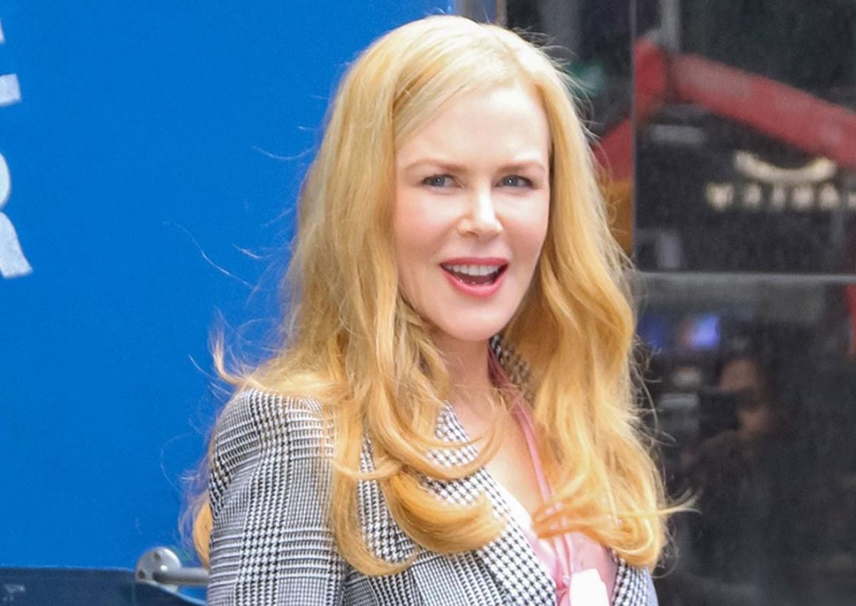 Nicole Kidman: Αποκάλυψε τι θέλει να γίνει η κόρη της όταν μεγαλώσει!