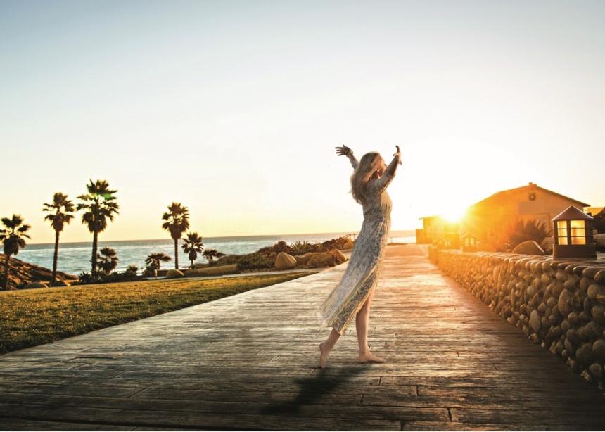 Βιταμίνη D: Τι πρέπει να κάνεις ώστε ο οργανισμός σου να παίρνει την απαραίτητη δόση Ήλιου καθημερινά | tlife.gr