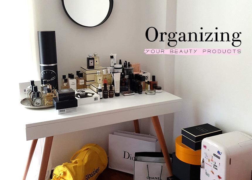 Τακτοποίησα το boudoir μου και αυτά είναι τα tips που ακολούθησα για να είναι όλα σε τάξη! | tlife.gr