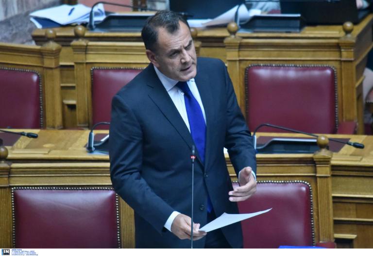 Στο Νοσοκομείο ο Υπουργός Άμυνας μετά από τσίμπημα μέλισσας | tlife.gr