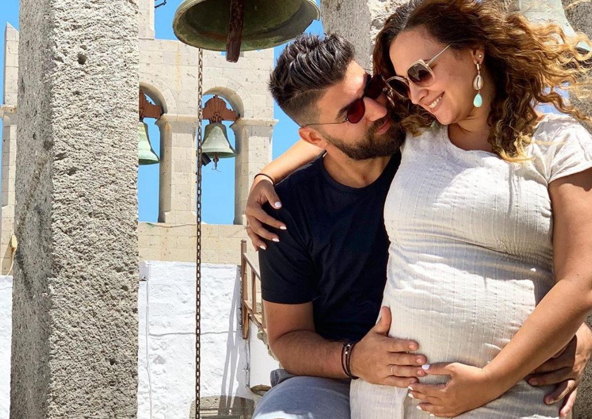 Κλέλια Πανταζή: Έτσι ευχήθηκε «χρόνια πολλά» στον σύζυγό της για τα γενέθλιά του! | tlife.gr