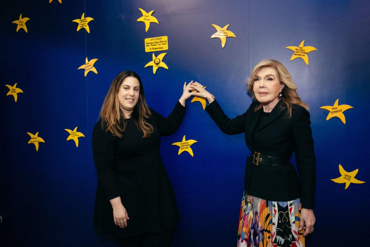 30 χρόνια «Ελπίδα» – 10 χρόνια Μαίρη Κατράτζου: Μια μεγάλη βραδιά για την Ελπίδα   tlife.gr