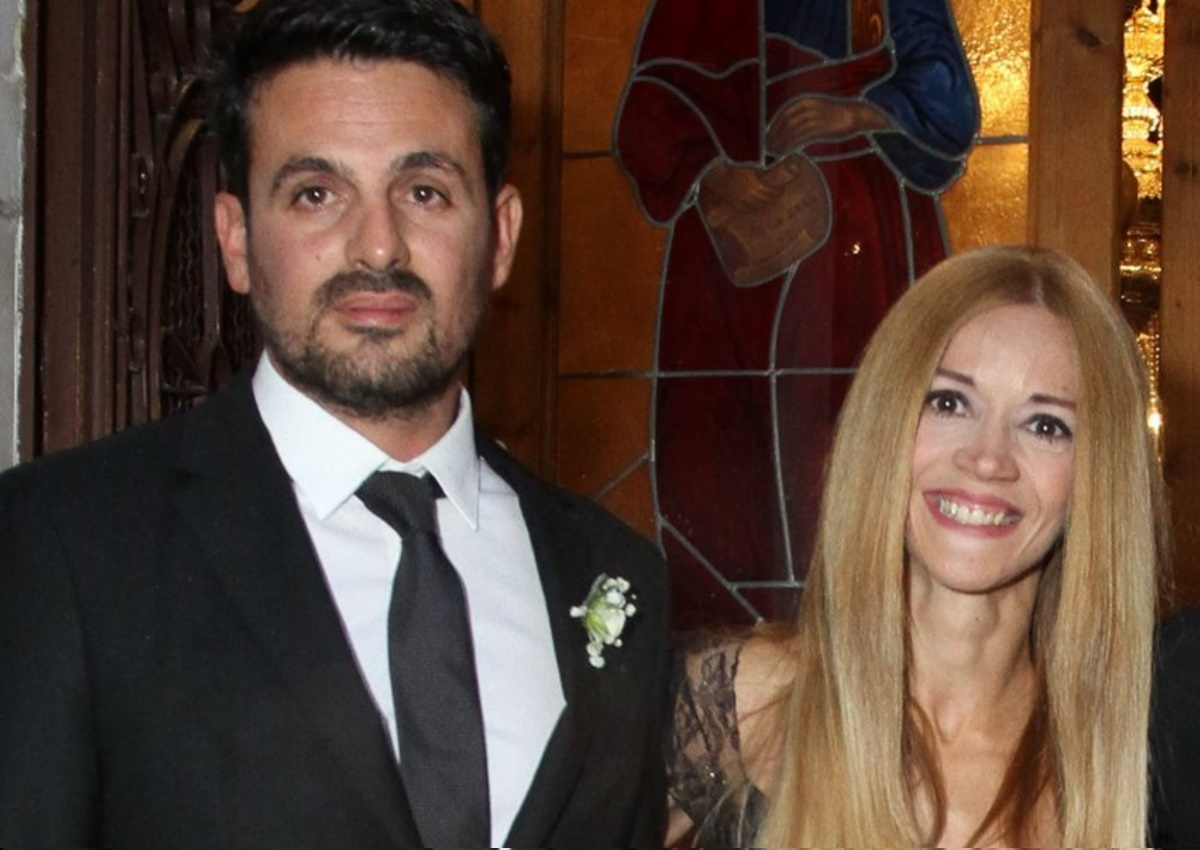 Ιωάννα Παππά: «Με τον Κωνσταντίνο κάναμε σύμφωνο συμβίωσης γιατί…» [video]