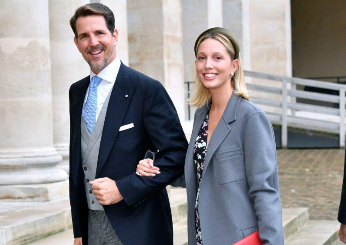 Παύλος – Μαρία Ολυμπία: Στο Παρίσι για το γάμο του τρισέγγονου του Ναπολέοντα Βοναπάρτη!   tlife.gr