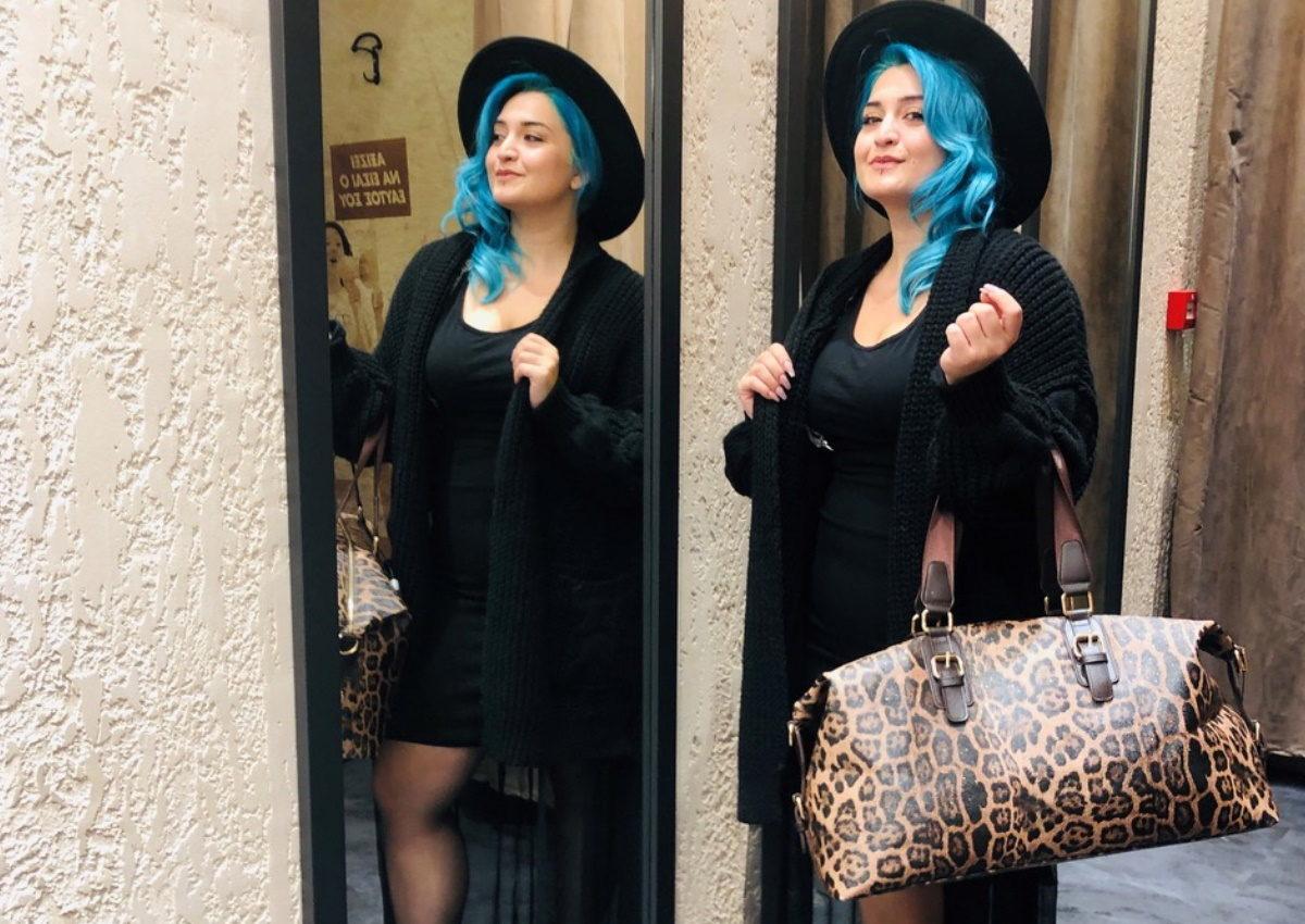 Κατερίνα Πεφτίτση: Που «τσακώσαμε» την πρώην παίκτρια του GNTM; [pics] | tlife.gr