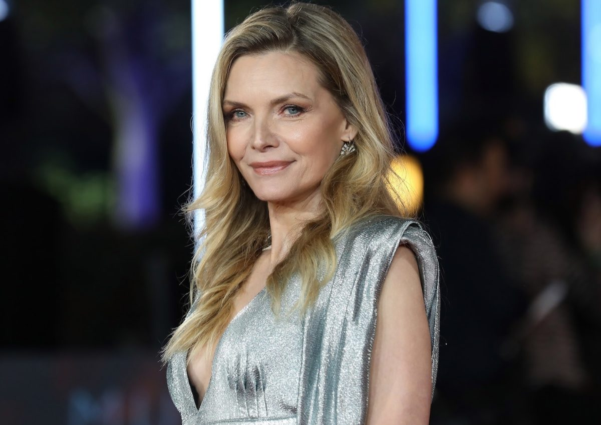 Michelle Pfeiffer: Αποκαλύπτει αν έχει δεχτεί σεξουαλική παρενόχληση! | tlife.gr