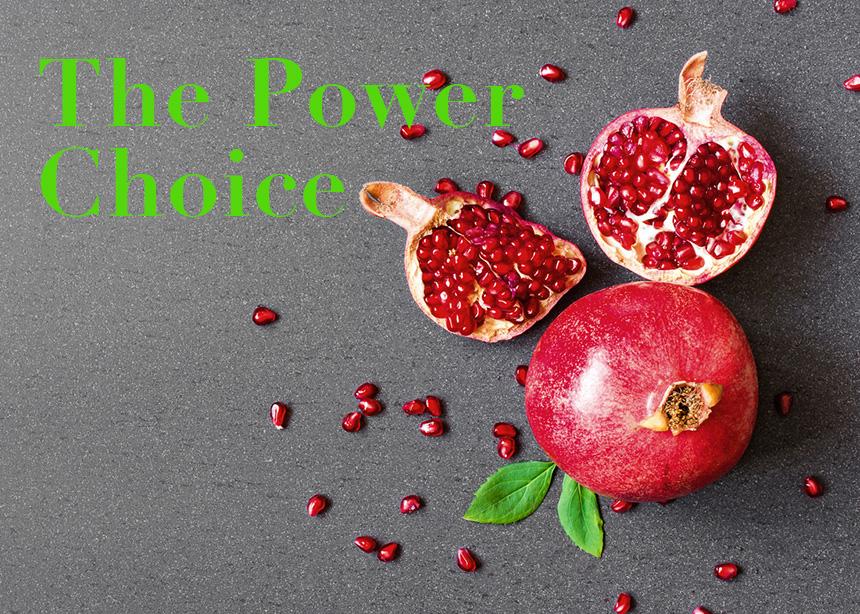 Ακόμα να βάλεις το ρόδι στη διατροφή σου; 8 ιδιότητες του που θα σε πείσουν!