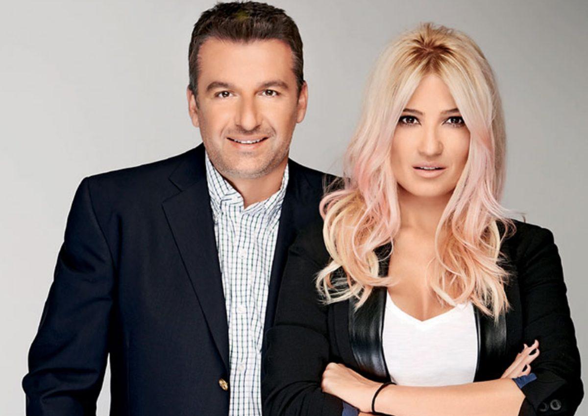Γιώργος Λιάγκας: Τι αποκάλυψε για τη σχέση του με την Φαίη Σκορδά μετά το διαζύγιο! | tlife.gr