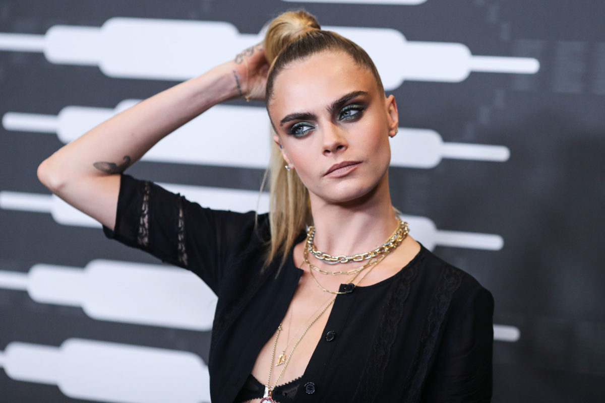 Savage X Fenty Show: τα beauty looks της Bella Hadid, της Cara Delevingne και άλλων! | tlife.gr
