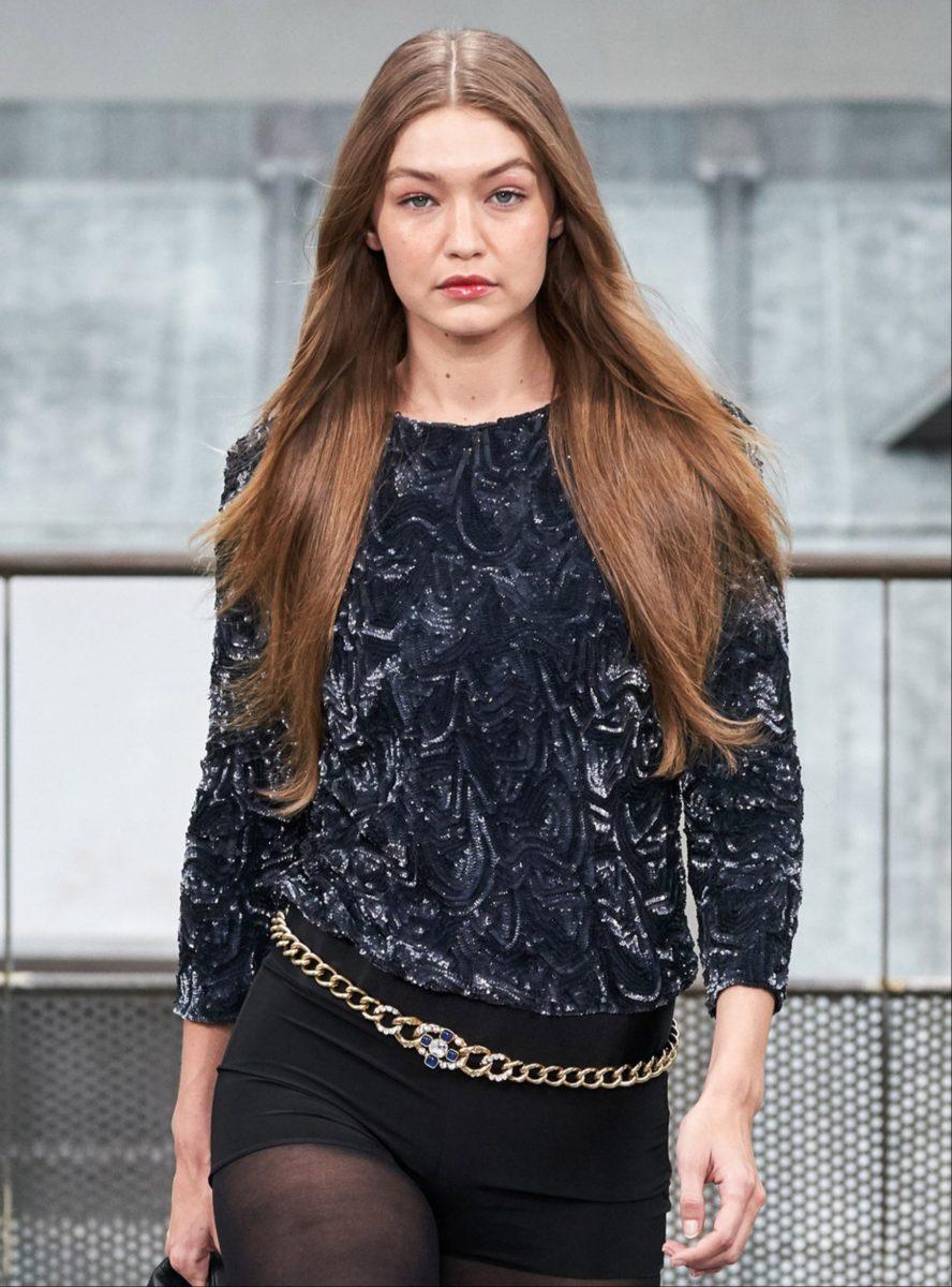 Η Gigi Hadid είναι το πρόσωπο ενός νέου αρώματος που πρέπει να μυρίσεις ο-πωσ-δή-πο-τε! | tlife.gr