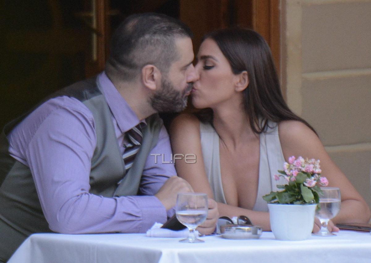 Κατερίνα Στικούδη – Βαγγέλης Σερίφης: Ο λόγος που έβγαλαν τις βέρες τους μια ημέρα μετά τον γάμο τους! | tlife.gr