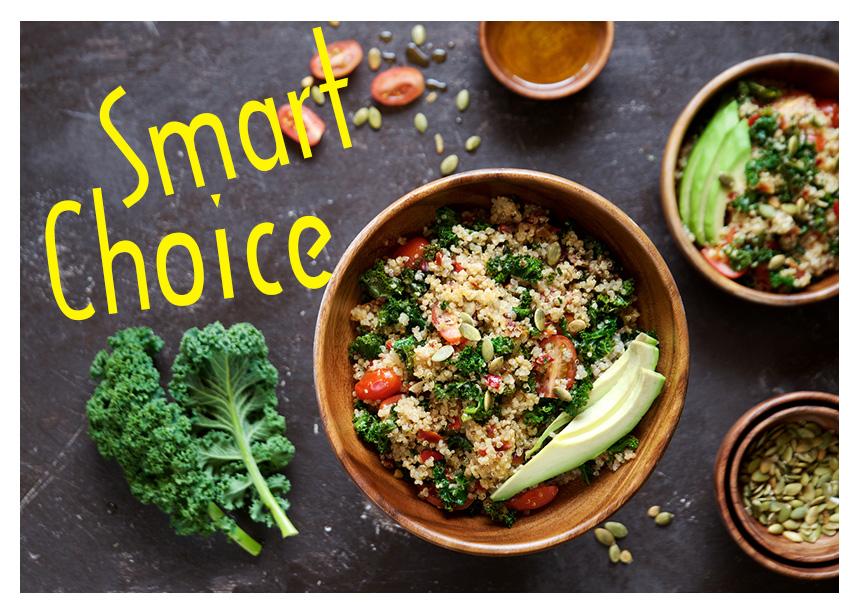 Μήπως, να φάμε σήμερα κινόα; Θα μας κάνει τόσο καλό… | tlife.gr