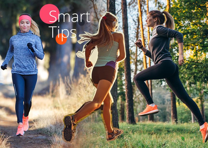 Πρώτη φορά τρέξιμο; Τα tips που θα βοηθήσουν κάθε αρχάρια! | tlife.gr