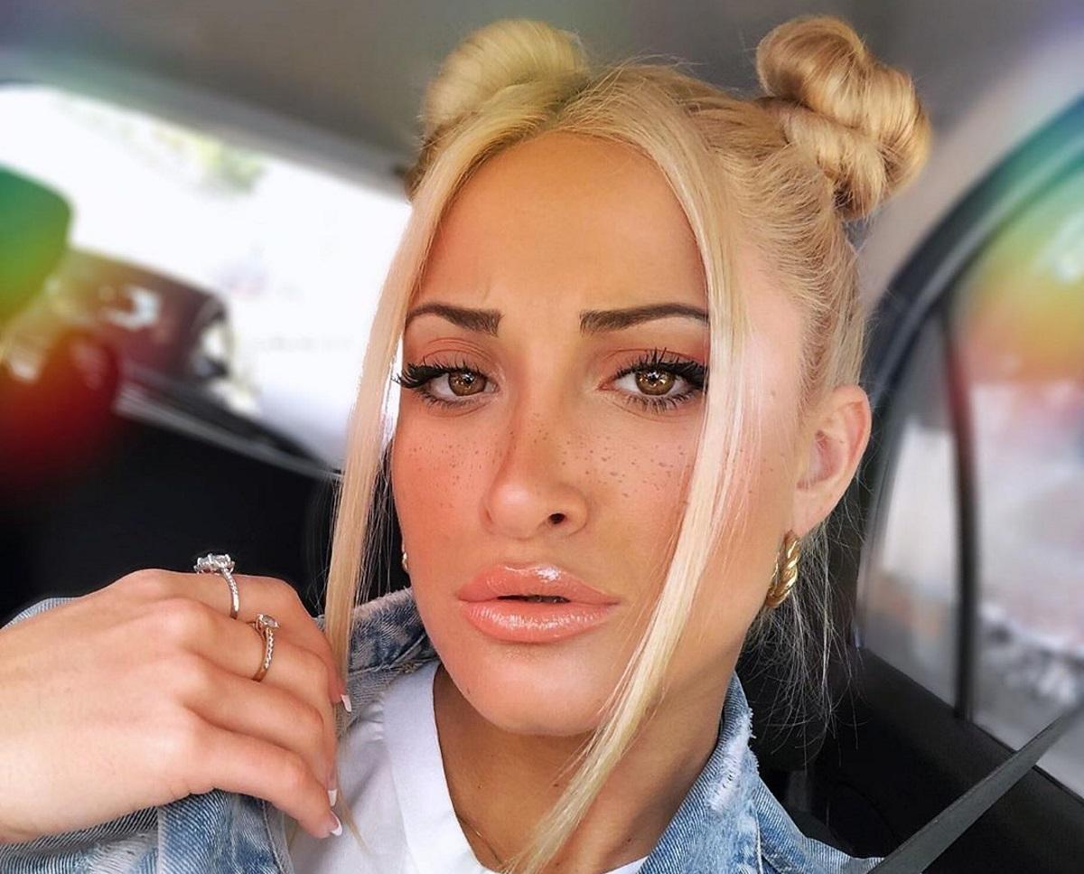 """Ιωάννα Τούνη: Απαντά πρώτη φορά στις φήμες που τη θέλουν να μπαίνει στο """"My style rocks 3"""""""