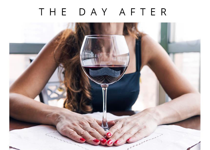 Hangover Alert: Τι πρέπει να φας την επόμενη ημέρα, για να το ξεπεράσεις;