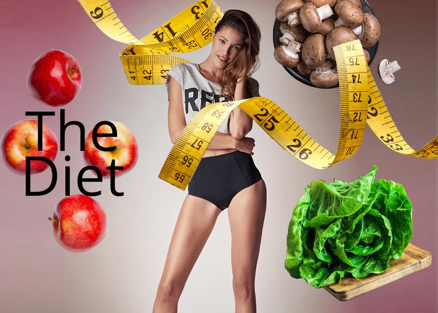 Η δίαιτα του φθινοπώρου: Χάσε εύκολα κιλά με φρούτα και λαχανικά εποχής | tlife.gr