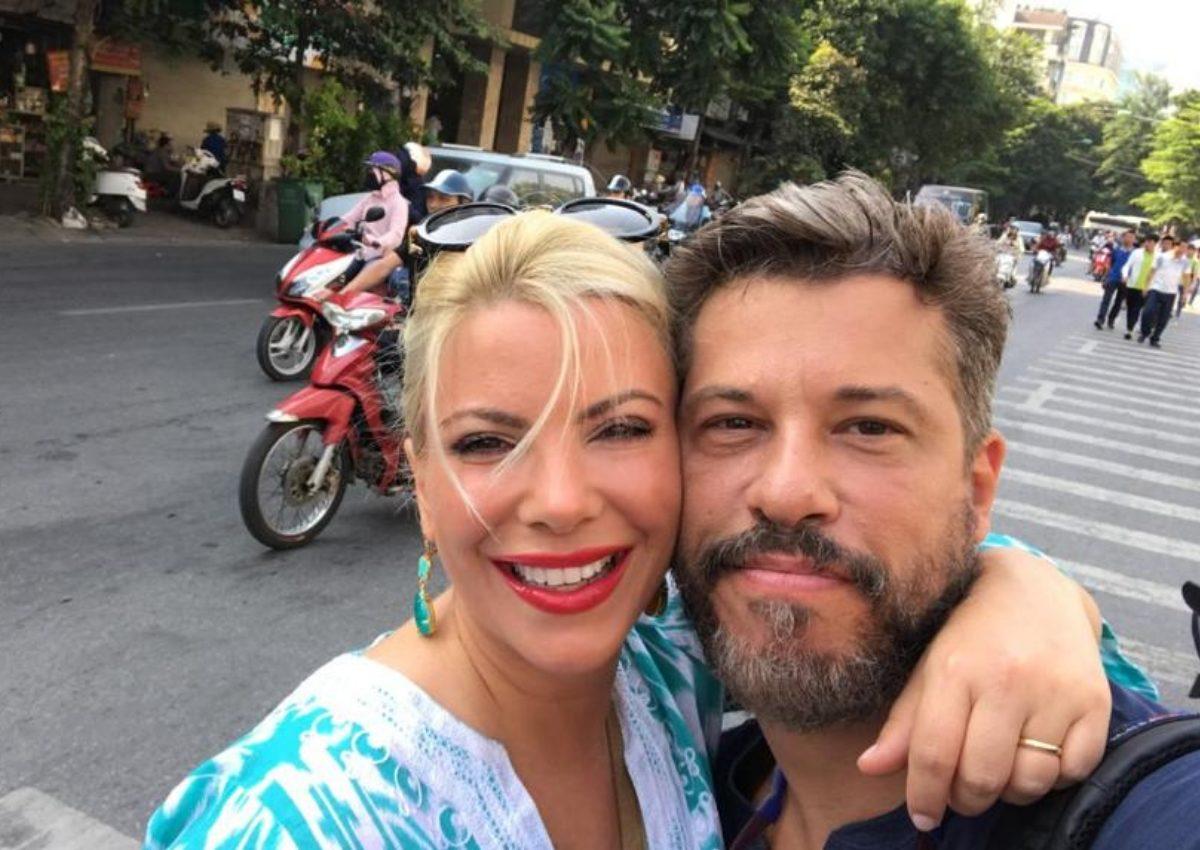 Χάρης και Αντελίνα Βαρθακούρη: Εμφάνιση έκπληξη στο «Globetrotters» του Star! | tlife.gr