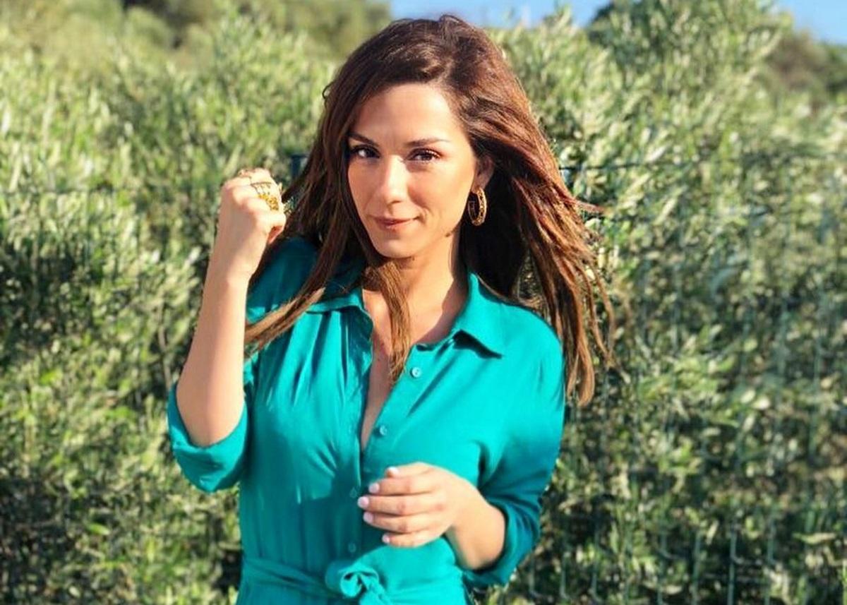 Βάσω Λασκαράκη: Φθινοπωρινή απόδραση στην Κρήτη μαζί με τον σύζυγό της! [pics]