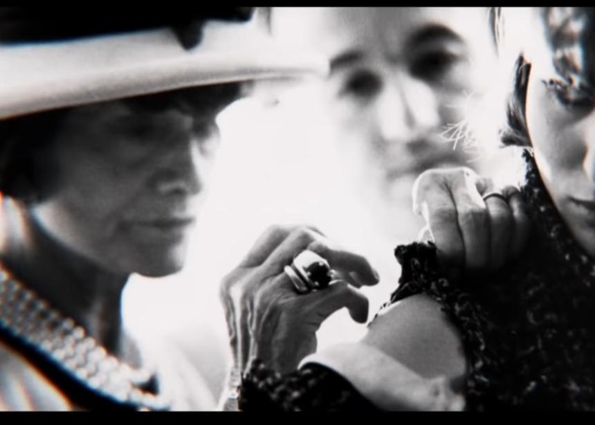 Το video με τις πιο σημαντικές στιγμές του οίκου Chanel