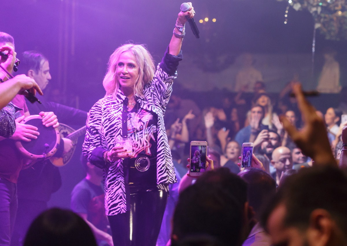 Άννα Βίσση: Τα μοναδικά one-woman-shows στο «Hotel Ερμού» επιστρέφουν! | tlife.gr