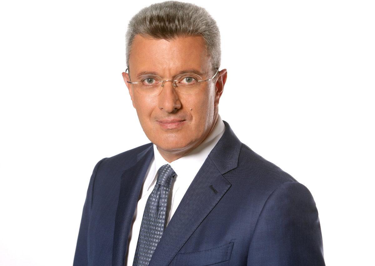 Επιστρέφει το «Ενώπιος Ενωπίω» με τον Νίκο Χατζηνικολάου! | tlife.gr