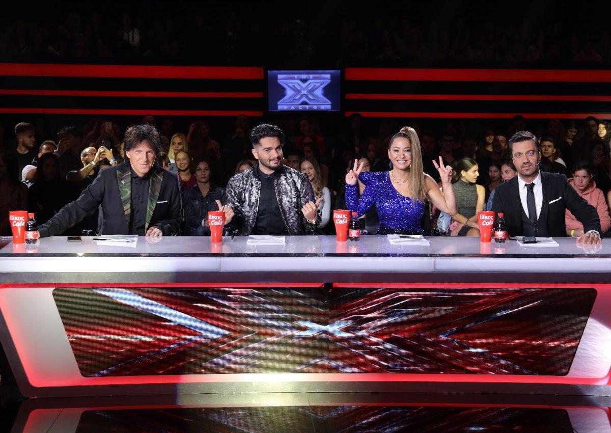 X-FACTOR: Το τρίτο live έρχεται απόψε ακόμα πιο συναρπαστικό! | tlife.gr