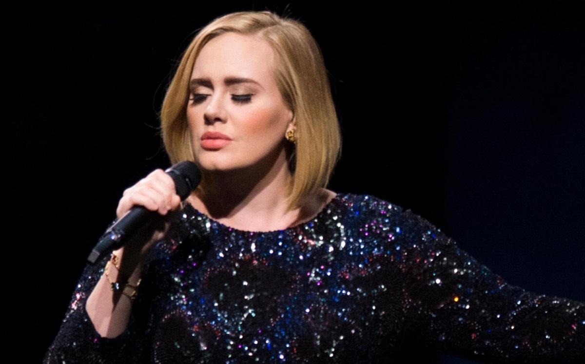 Νέος έρωτας για την Adele! Με ποιον καλλιτέχνη φημολογείται ότι έχει σχέση;