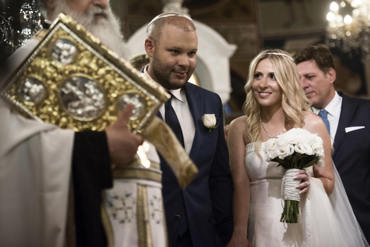 Αιμίλιος Βουγιουκλάκης: Ο ανιψιός της Αλίκης βαφτίζει την κόρη του! Αυτό είναι το όνομα που θα της δώσει