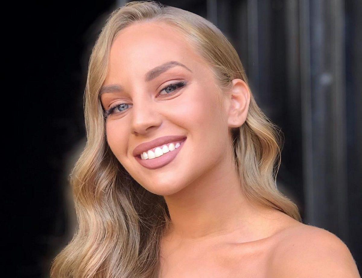 Ανδρομάχη: Η ταλαντούχα τραγουδίστρια που έχει «μαγέψει» το κοινό! | tlife.gr