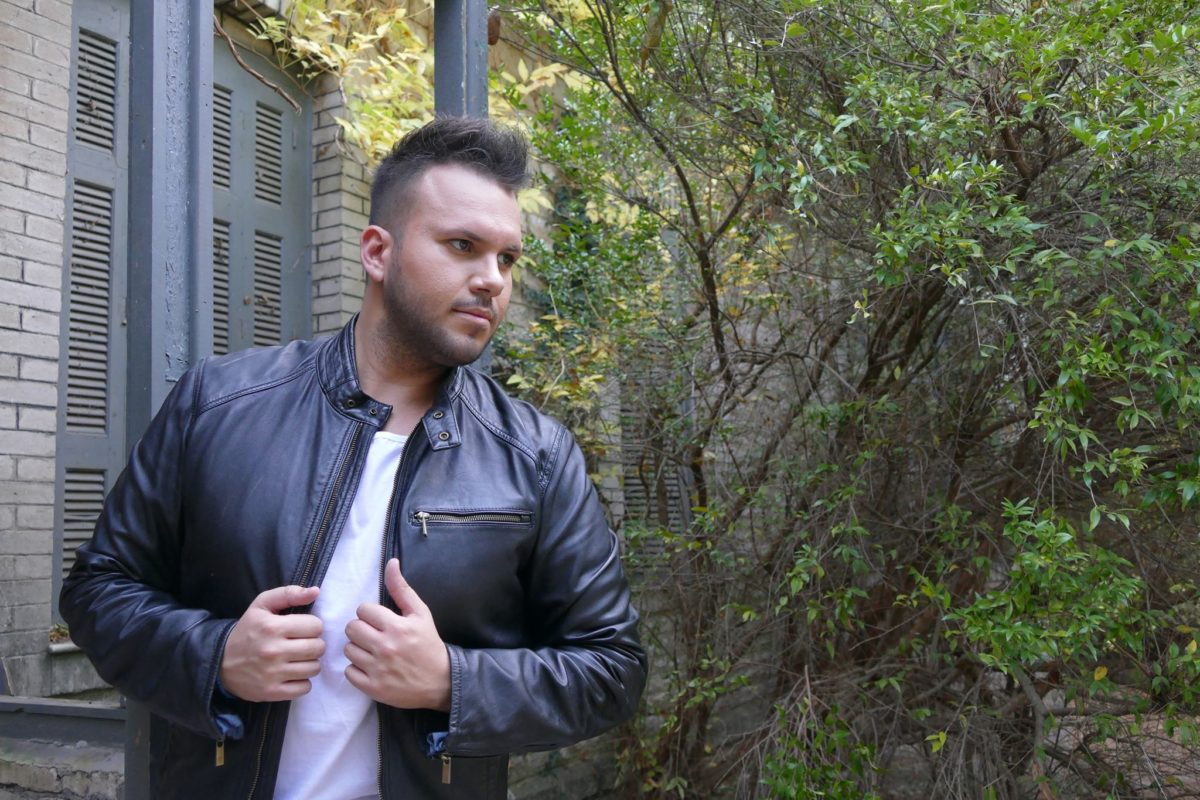 Βασίλης Αραμπατζής: Νέο τραγούδι δια χειρός Βασίλη Δήμα! | tlife.gr