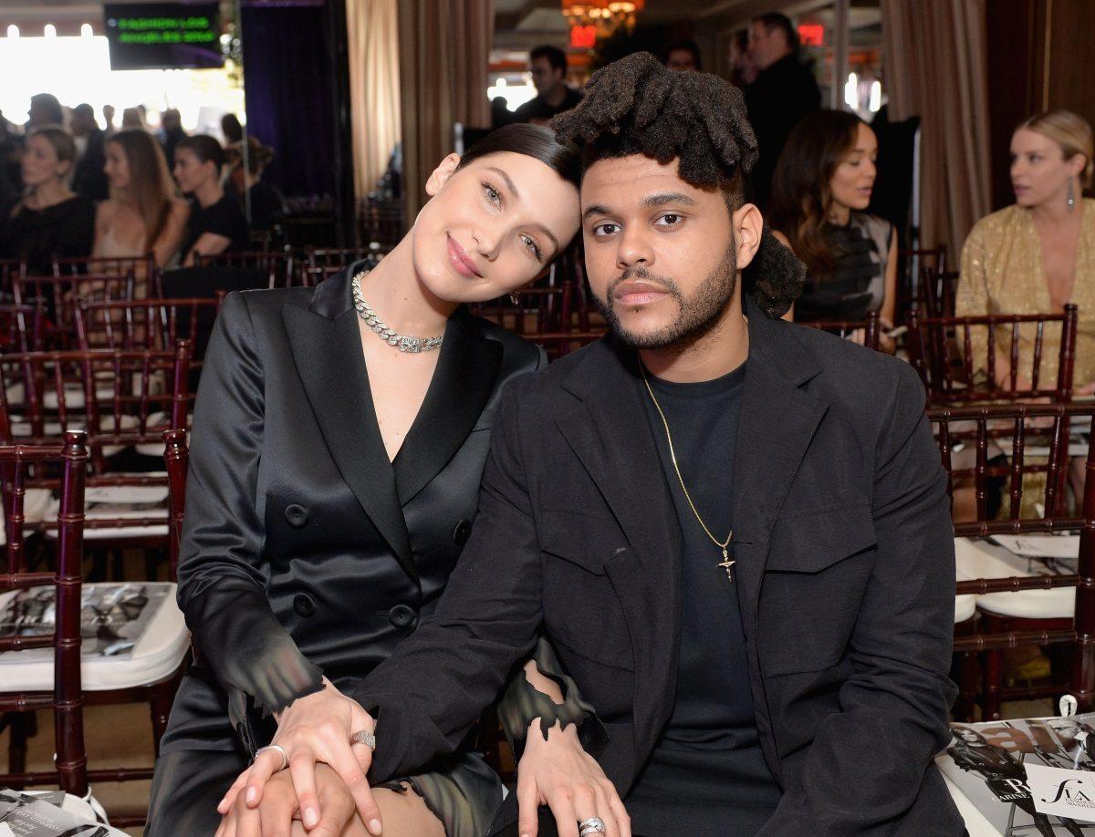Η Bella Hadid και ο The Weeknd ξανά μαζί δύο μήνες μετά τον χωρισμό τους! | tlife.gr