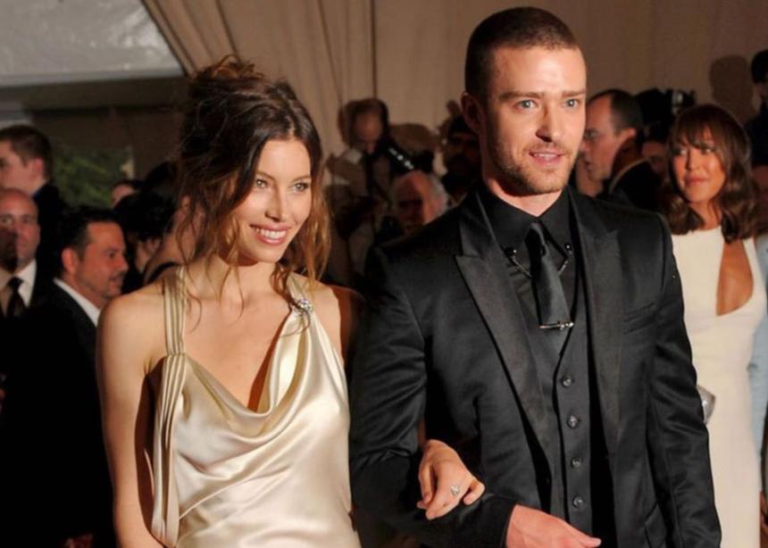 Επική Ηalloween εμφάνιση από την Jessica Biel και τον Justin Timberlake! | tlife.gr