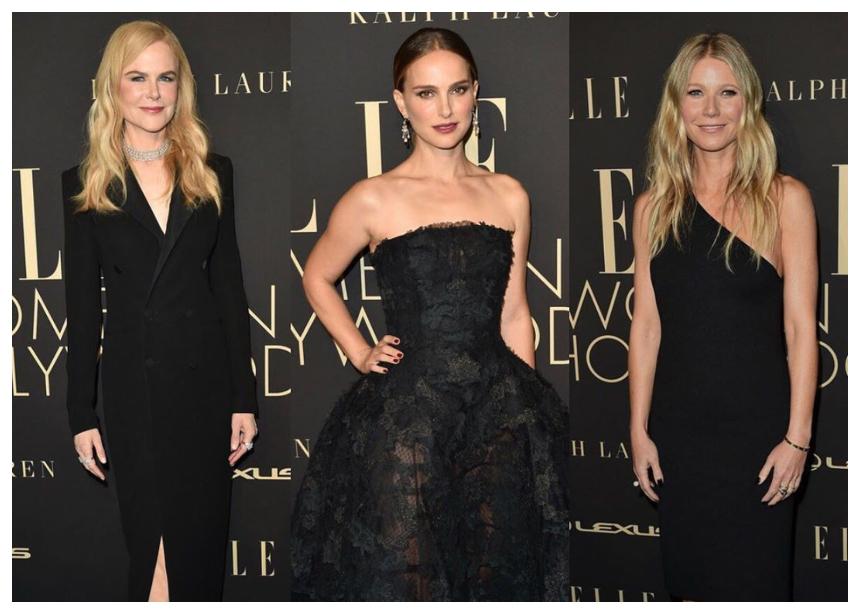 Σε αυτό το party το dress code ήταν black tie! Tι επέλεξαν οι star | tlife.gr