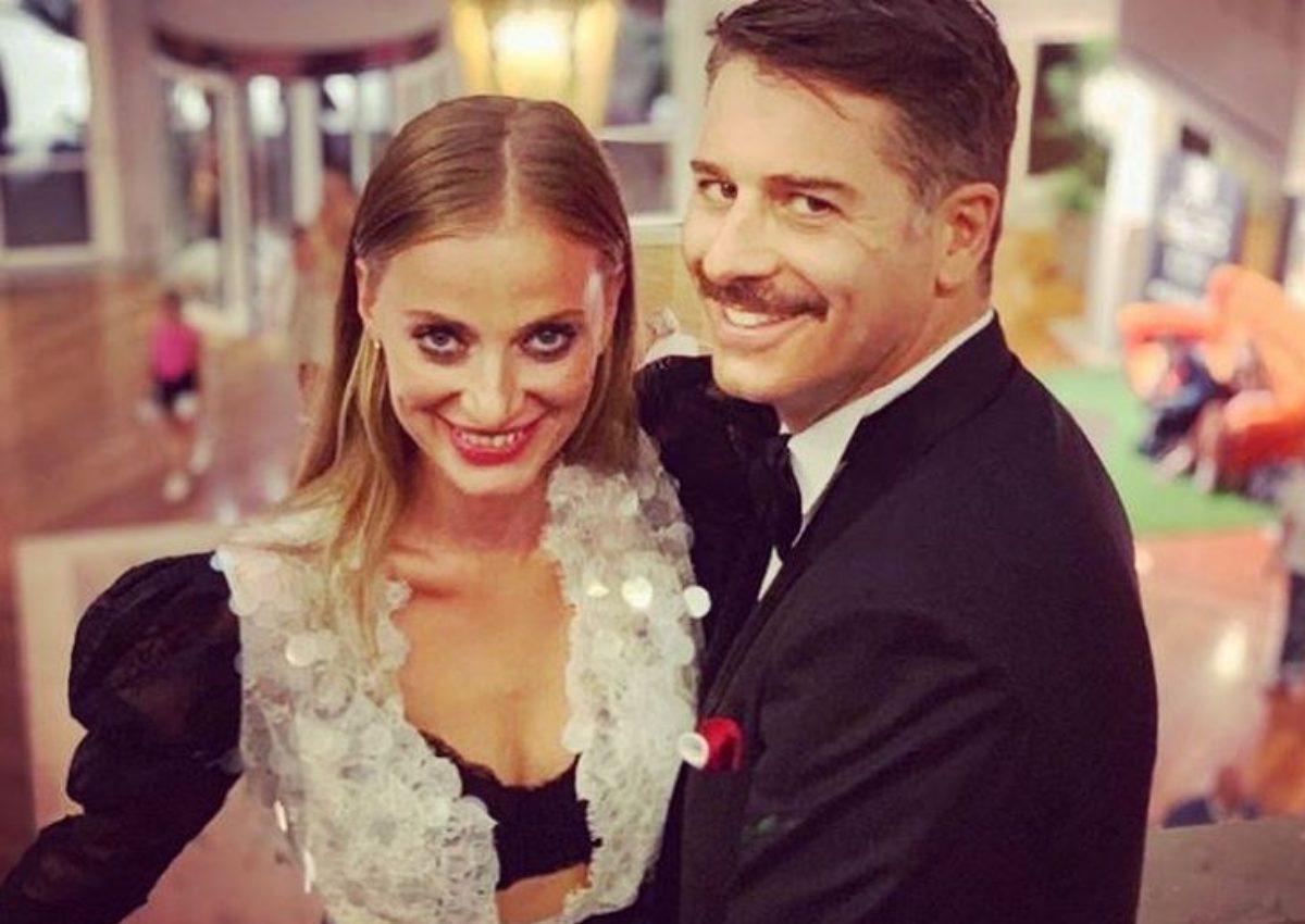 Full in love ο Αλέξανδρος Μπουρδούμης: «Νιώθω ευλογημένος που γνώρισα τη Λένα»! | tlife.gr