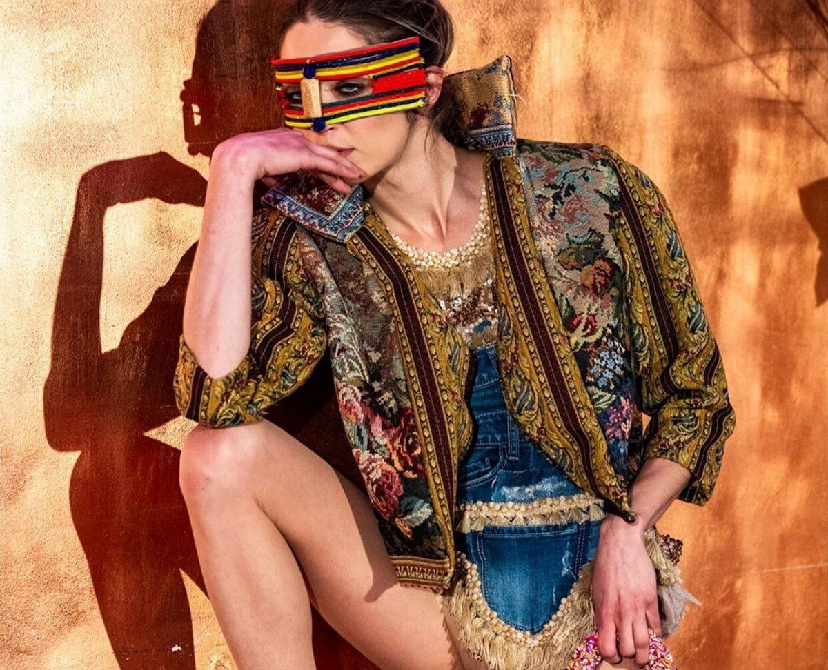 Δημήτρης Στρέπκος: Βραβεύτηκε στη Ρουμανία ως ο καλύτερος international designer της χρονιάς [pics] | tlife.gr