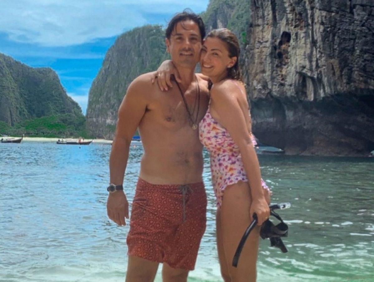 Δέσποινα Καμπούρη – Βαγγέλης Ταρασιάδης: Ζουν έναν δεύτερο μήνα του μέλιτος στην Ταϊλάνδη! [pics] | tlife.gr